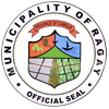 Municipality of Ragay Official Logo